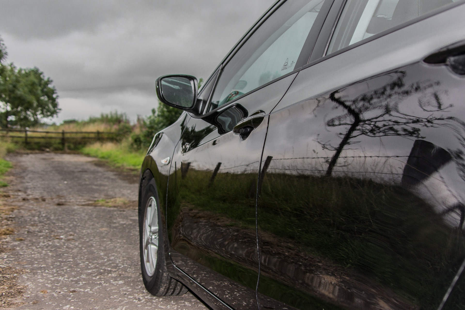 Advantages of renting a car when going on a holiday