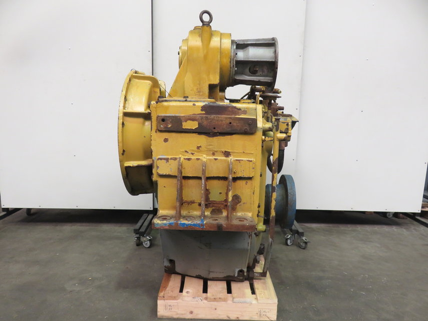 Used Gearboxes for Different Machine Applications