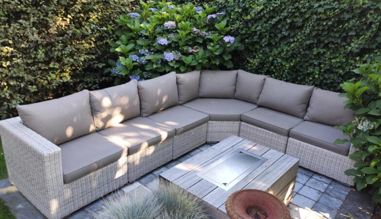 Outdoor,Lounge,Set,